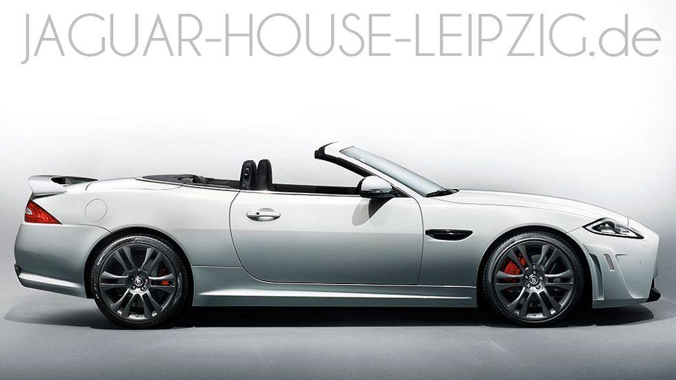 Jaguar Leipzig